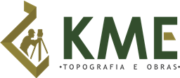 logo KME topografia